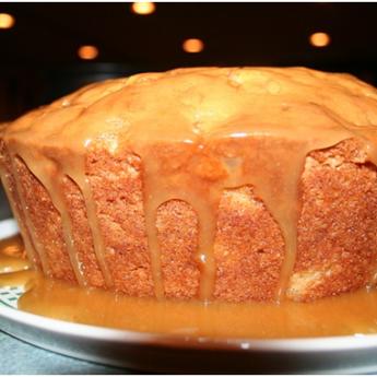 receita de bolo de laranja de liquidificador