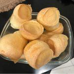 aprenda a fazer rosquinha de polvilho na airfryer