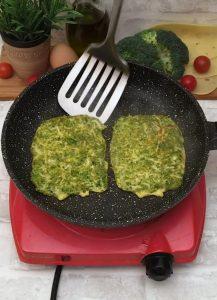 como fazer sanduiche de brócolis rápido e fácil